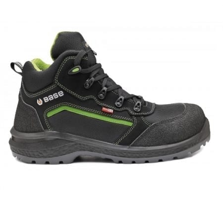 scarpa antinfortunistica b0898 be powerful top base
