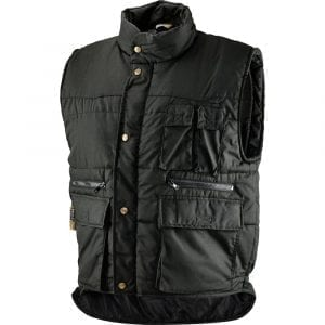 Gilet in 65% poliestere - 35% cotoneANNECY