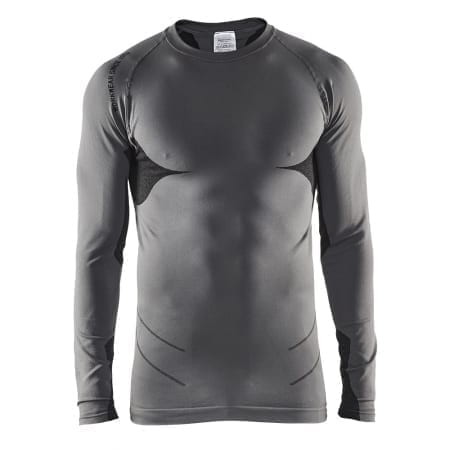 SOTTO-MAGLIA TERMICA DRY BLAKLADER 4999